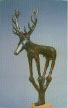 stag of seven tines